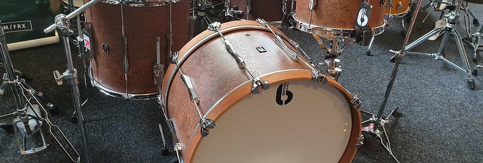 British Drum Co Lounge Set in Iron Bridge