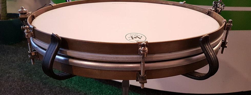"""A&F Drum Co. 16"""" Pancake"""