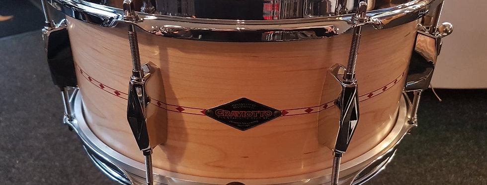 Craviotto 14x6 Heritage Snare