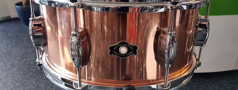 George Way 14x6.5 Copper