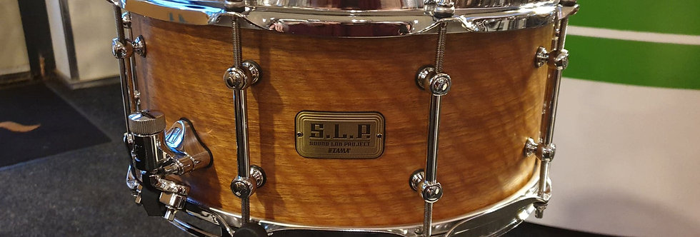 Tama S.L.P. Bold Spotted Gum LSG1465