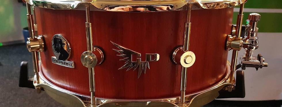 Hendrix Drums 14x6 Padouk John Blackwell Signature