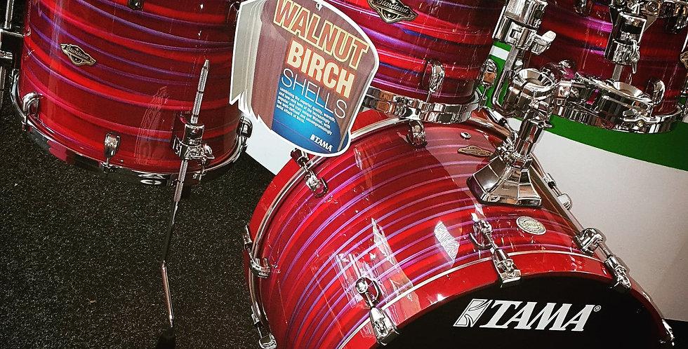 Tama StarClassic Walnut Birch WBS42S LPO
