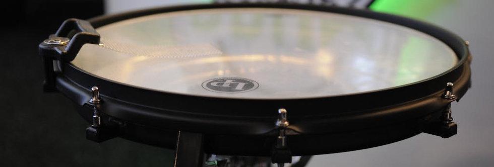 Latin Percussion RAW Trash Snare LP1601