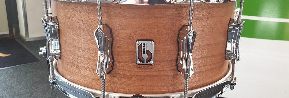 British Drum Co Big Softy 14x6.5