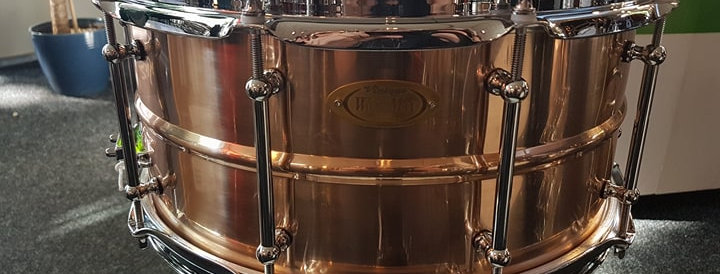 World Max 14x6.5 Bronze