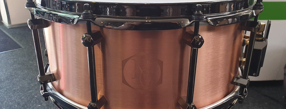 Noble + Cooley 14x6 Copper