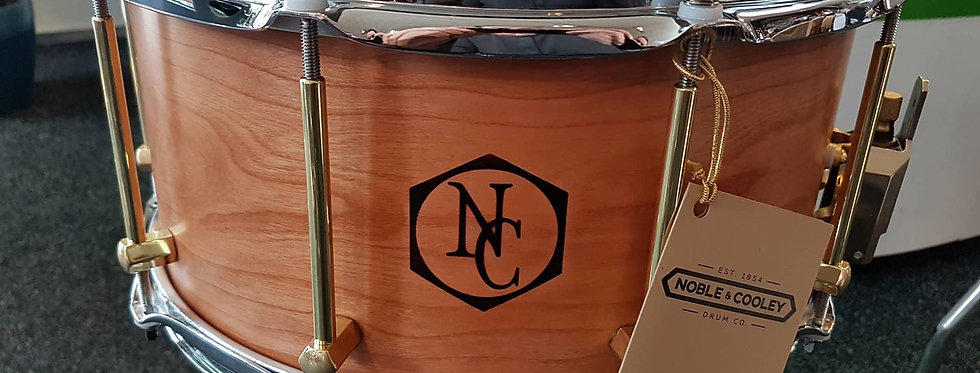Noble and Cooley 14x7 SS Classic Cherry