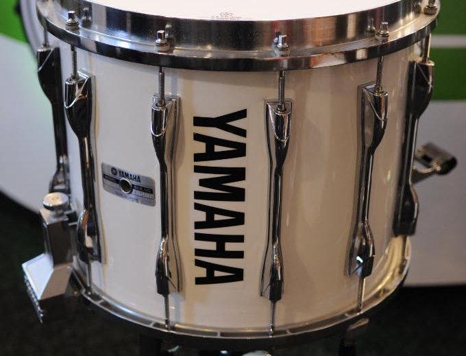 Yamaha High Tension Snare