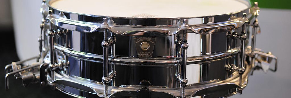 Ludwig Supraphonic Supersensitive 14x5 LM410T Occasion