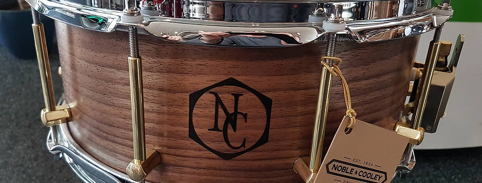 Noble and Cooley 14x6 SS Classic Walnut
