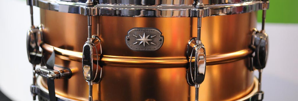 Tama Metalworks 14x6.5 Limited Edition
