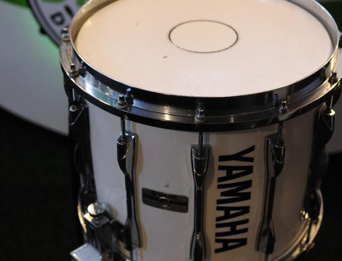 Yamaha High Tension Snare