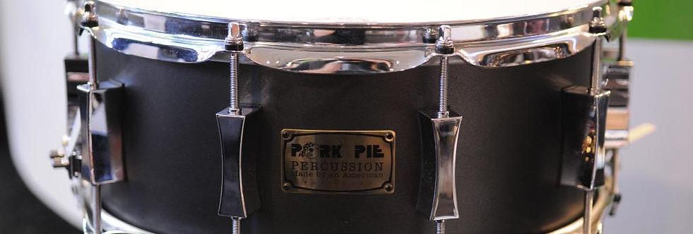 Pork Pie 14x6 Maple Rosewood