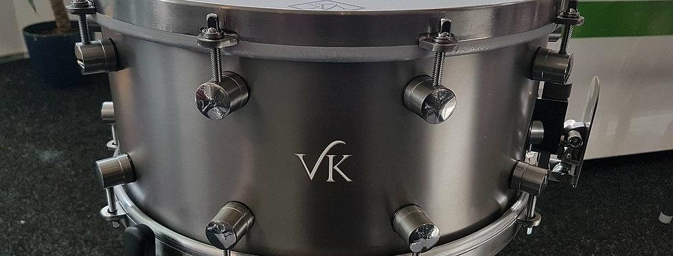 VK Drums 14x6.5 Titanium