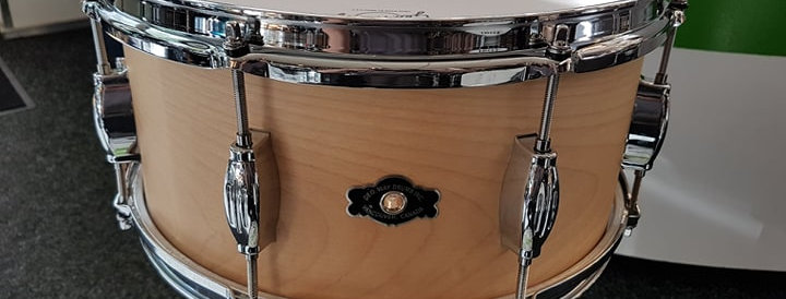 George Way 14x6.5 Advanced Model Maple