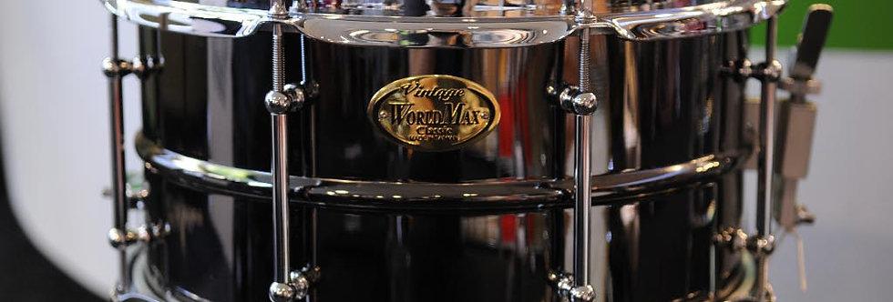 World Max 13x7 Black Dawg Brass