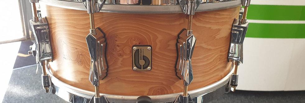 British Drum Co. The Archer