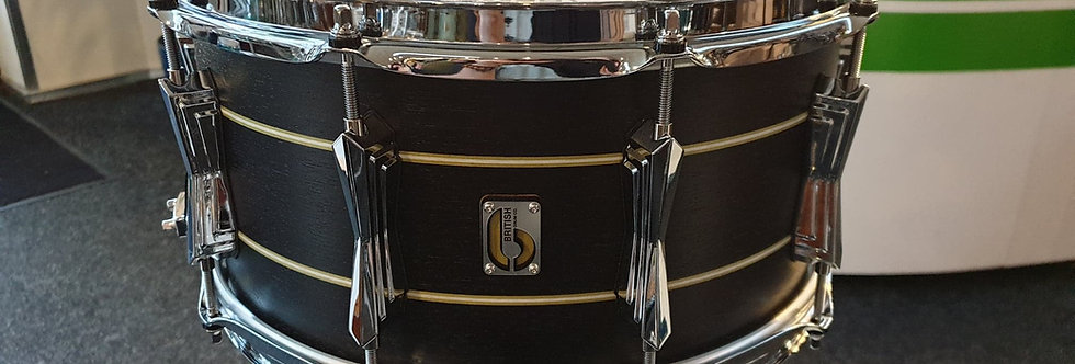 British Drum Co. THE ROTTERDAM 14x7