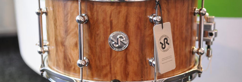 Red Rock Drums 14x8 Wandoo