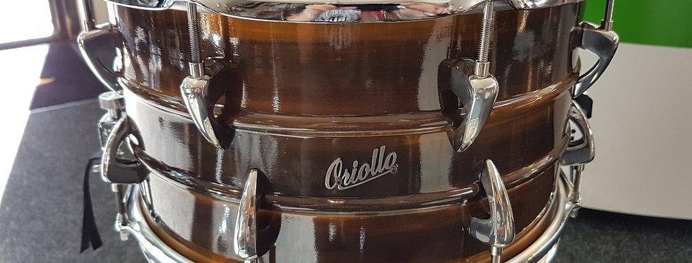 Oriollo Encore 14x8 Seamless Brass