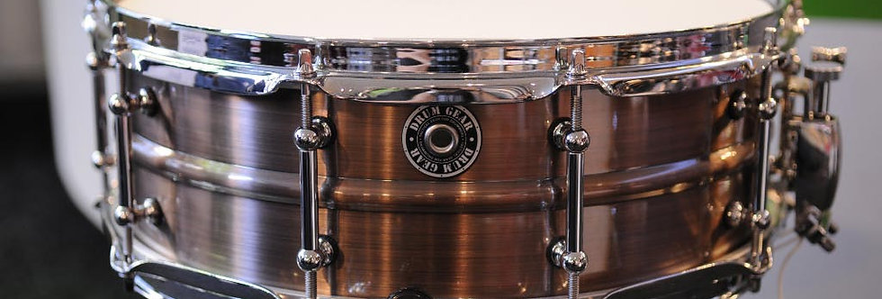 Drum Gear 14x5.5 Bronze