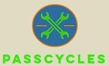 Logo passcycles location velo