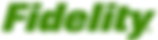 Fidelity logo| Ava Customers & Partners