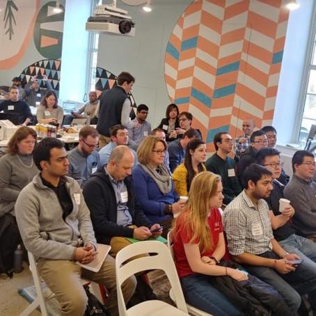 Ava Robotics Named Winner in Verizon, Ericsson 5G Robotics Challenge