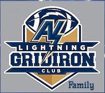 Lightning Gridiron Club Familiy Membership