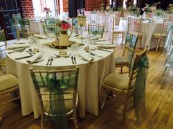 Eversholt tables