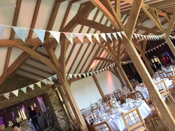 dodford bunting