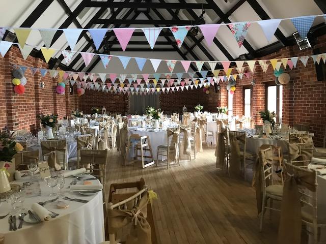 wedding venue northampotn