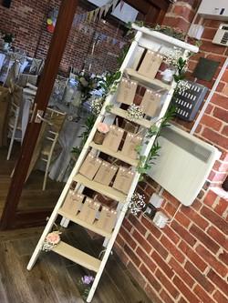 Wedding Ladder