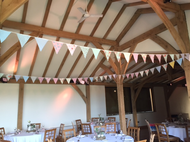 Bunting Dodford