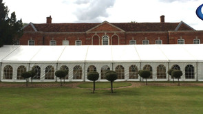 Framed Marquee Hire