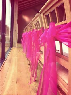 Dodford - Hot pink