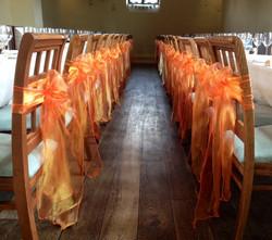 Dodmoor - Orange