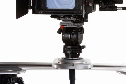 Heavy Duty Trost M100x50 2-Axis Slider Kit 100cmx50cm