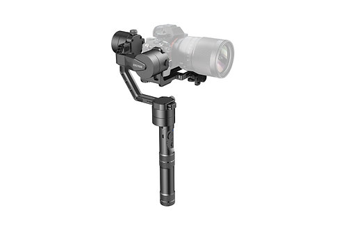 Zhiyun Crane with Arms - Extra batteries and Charger