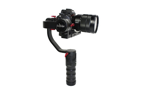 Beholder DS1 Handheld Stabilizer 3-Axis Gimbal for DSLR