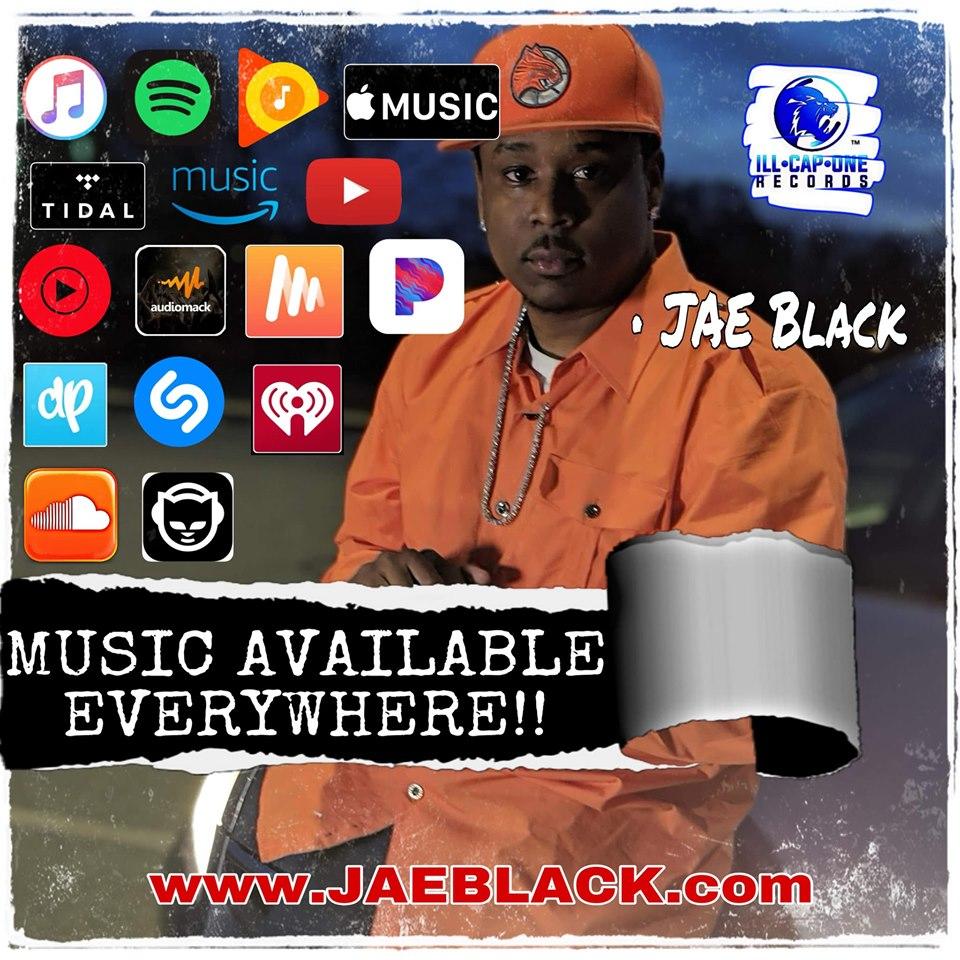 Jae Black