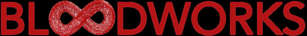Bloodworks Logo