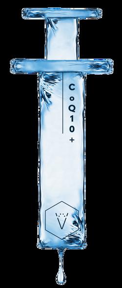 CoQ10+
