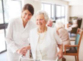 Hamilton Park Care Facility Assisted Living