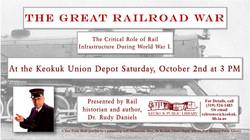 The Great Railroad War