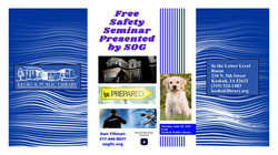 Home Safety Seminar