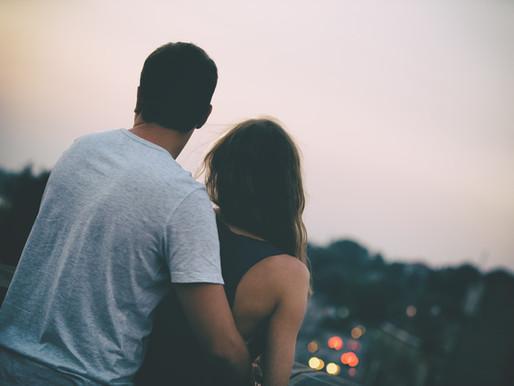 Der Schlüssel für (d)eine langanhaltende, glückliche Beziehung