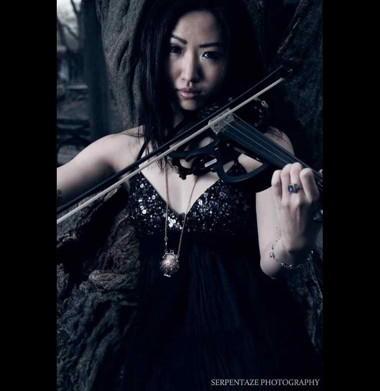 xiren wang musician