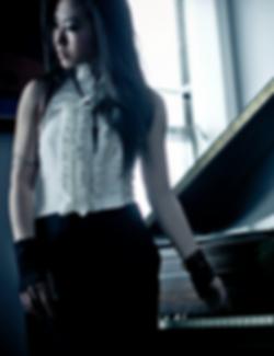 Xiren Wang Pianist Composer